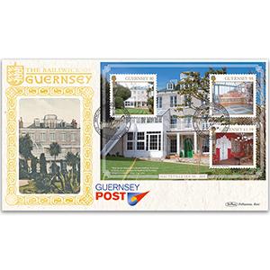 2019 Guernsey - Hauteville House