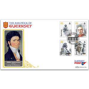 2020 Guernsey - Ludwig van Beethoven