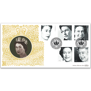 2002 HM The Queen's Golden Jubilee GOLD 500