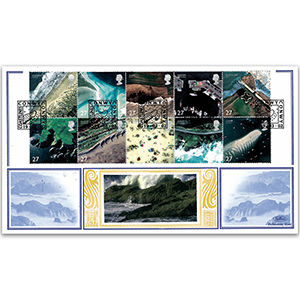 2002 Coastlines GOLD 500