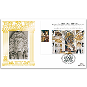 2007 Cathedrals M/S GOLD 500 Cover