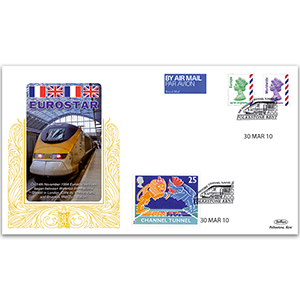 2010 Universal Stamps GOLD 500