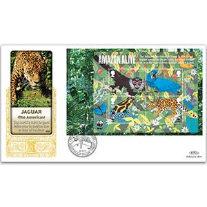 2011 WWF PSB GOLD 500 - M/S Pane