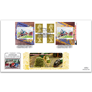 2011 Thomas the Tank Engine Retail Booklet GOLD 500