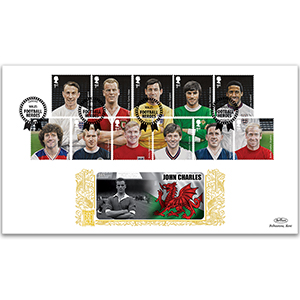 2013 Football Heroes Stamps GOLD 500
