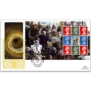 2017 Star Wars PSB GOLD 500 - Pane 1 (Machin Pane)