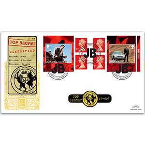 2019 Star Wars Retail Booklet GOLD 500