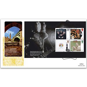 2020 Queen PSB GOLD 500 - (P1) 1st x 4 Pane