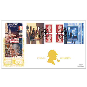 2020 Sherlock Retail Booklet Gold 500