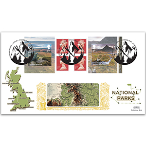 2021 National Parks Retail Booklet GOLD 500