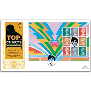 2021 Paul McCartney PSB GOLD 500 - (P4) Defin Pane