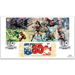 2021 DC Collection M/S GOLD 500