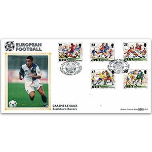1996 Jersey - European Football
