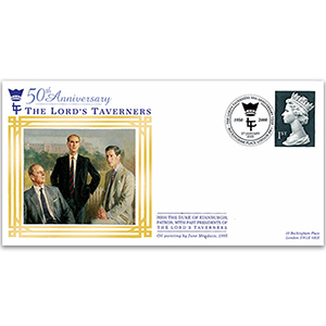 2000 Lord's Taverners 50th Anniversary