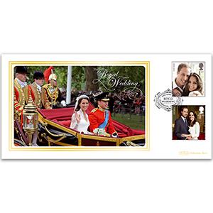 2011 Royal Wedding - Westminster, London