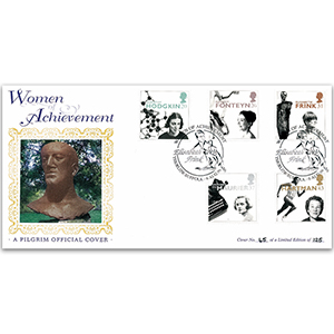 1996 Women of Achievement - Elizabeth Frink