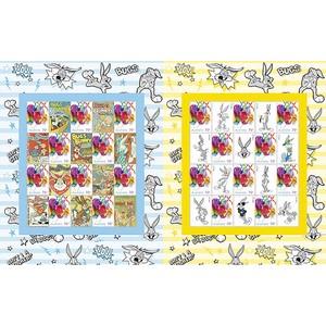 Bugs Bunny 2015 - Sheetlet Pack - Australia