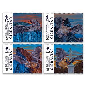 2017 Gibraltar Bats 4v Set
