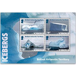 2019 B.A.T Icebergs M/S