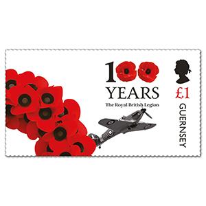 2021 Guernsey Centenary Royal British Legion Pt. 2 1v
