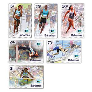 2021 Bahamas Olympics 6v