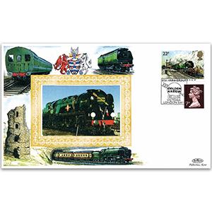 2004 Rail - Golden Arrow 80th Anniversary