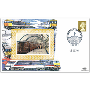 2006 Centenary of the Piccadilly Line