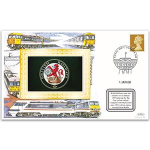 2008 Nationalised British Railway 60th