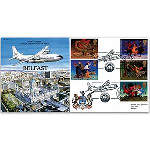 Short Belfast - Children's Literature