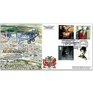 1999 Avro Aldershot - Entertainment & Sports