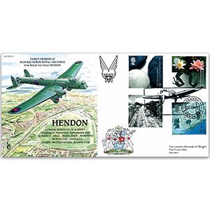 2000 Fairey Hendon - Water & Coast