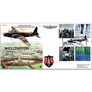 Wellington - Stone & Soil