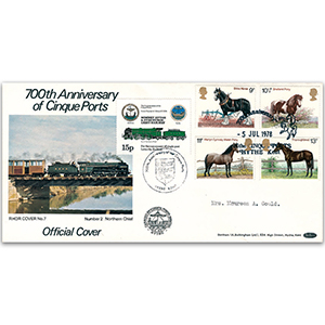1978 Horses