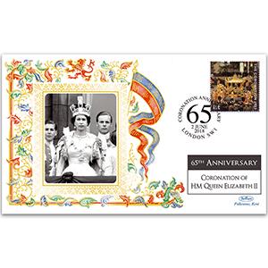 65th Anniversary of the Coronation of HM Queen Elizabeth II