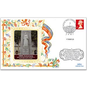 100th Anniversary Edith Cavell Memorial