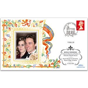 Wedding of Princess Beatrice