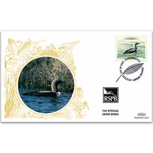 2000 Canada - Pacific Loon