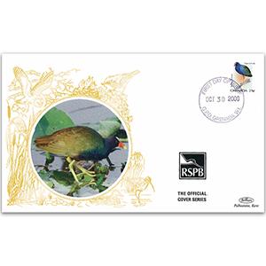 2000 Grenada - Gallinule