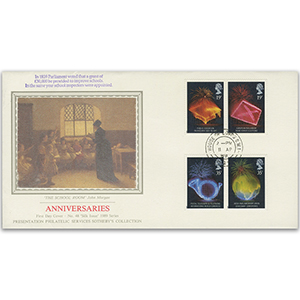 1989 Anniversaries - Sotheby's Cover