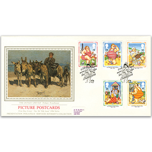 1994 Picture Postcards - Broadstairs - Sotheby's Cover