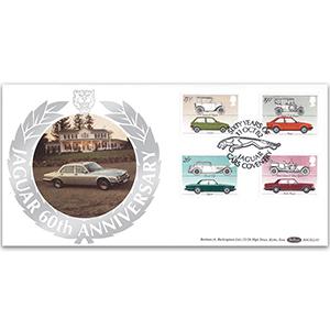 1982 Cars Jaguar official