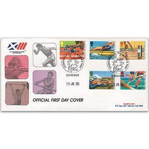 1986 Sport - 'Mac' Official