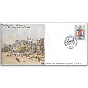 1986 Parliament St. Margaret's official