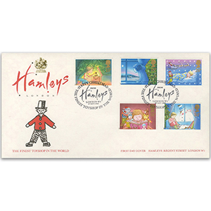 1987 Christmas - Hamleys Official