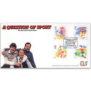 1988 Sports Question of Sport official