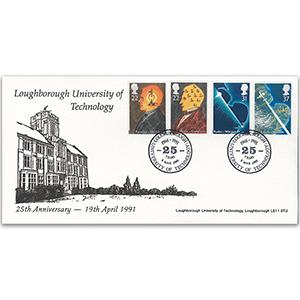 1991 Inventors Loughborough University Official