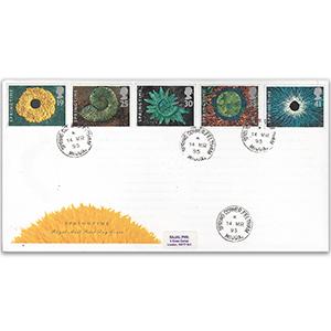 1995 Four Seasons: Springtime - Spring Corner, Feltham CDS