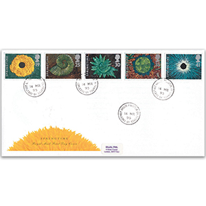 1995 Four Seasons: Springtime - Chestnut Grove CDS