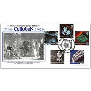 1996 Cinema Centenary - Battle of Culloden Official