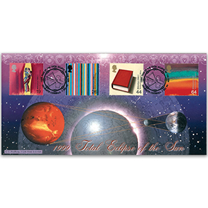1999 Artists Tale Total Eclipse Official